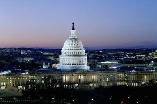 #KyivNotKiev: бібліотека Конгресу США змінила написання назви столиці України