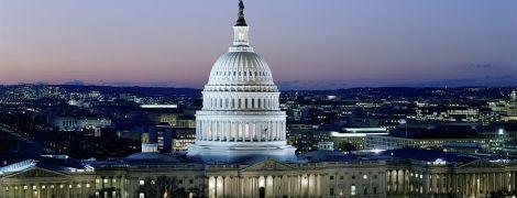 #KyivNotKiev: библиотека Конгресса США изменила написание столицы Украины