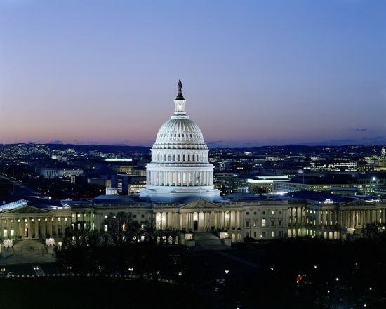 Сенатор стверджує про досягнення домовленості в Конгресі з питань охорони американського кордону з Мексикою
