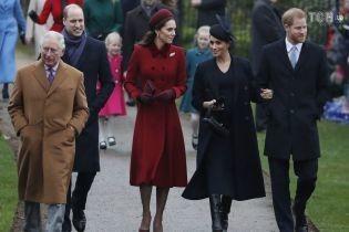"""Герцогиня Кейт считает, что Меган использовала ее, чтобы подняться по """"королевской лестнице"""" - СМИ"""