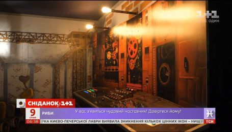 У Києві перевіряють квест-кімнати через пожежу в Польщі