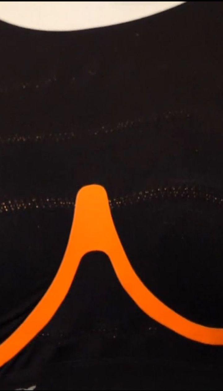 Американская компания создала топ, который может помогать женщине определить свой размер нижнего белья