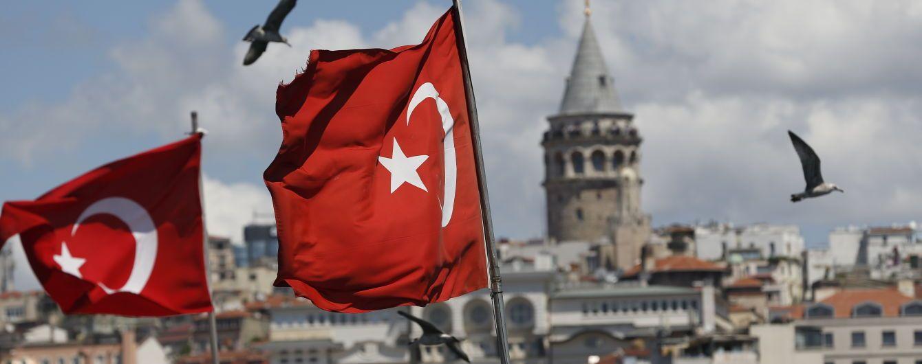 В Анкаре пригрозили ЕС открыть границы для сирийских беженцев