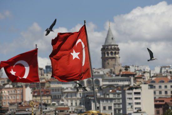 ЄС ухвалив санкції проти Туреччини через її дії біля берегів Кіпру