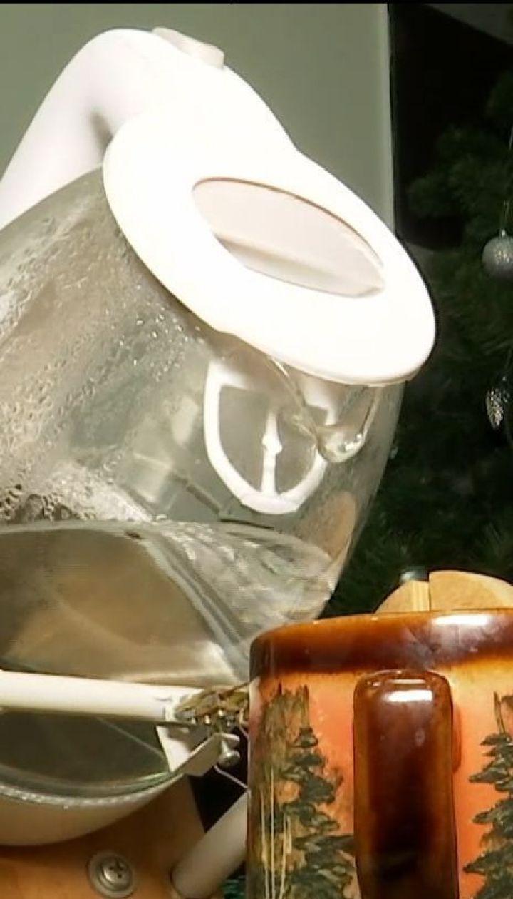 Чайний робот: дніпрянин сконструював машину, яка сама готує чай