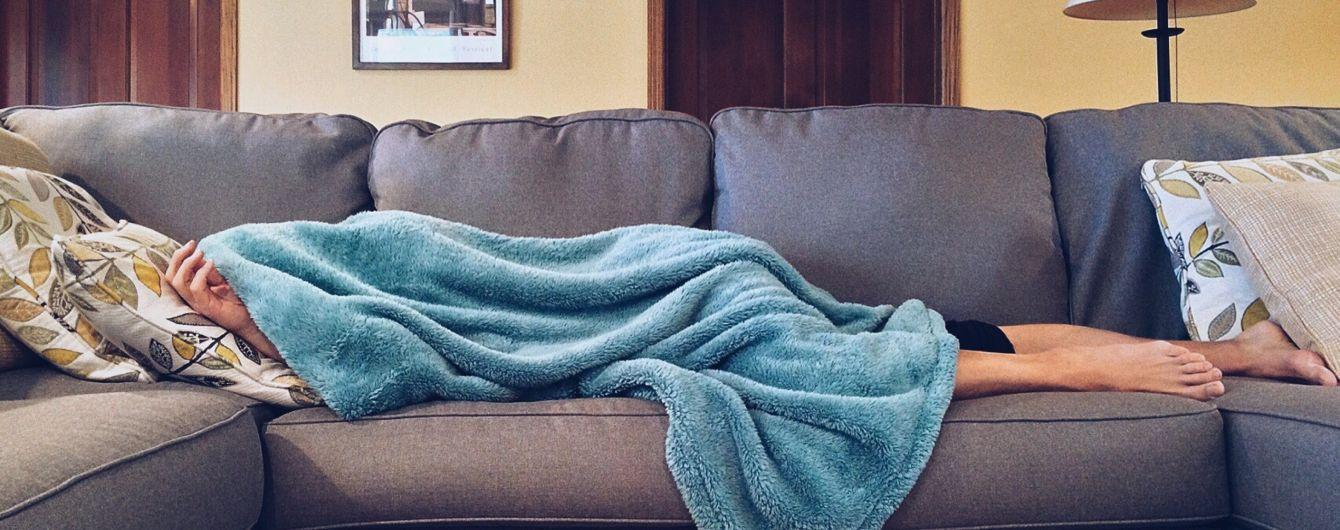 Сезон болезней открыт: почему украинцы подхватывают простуды и ОРВИ еще до прихода морозов