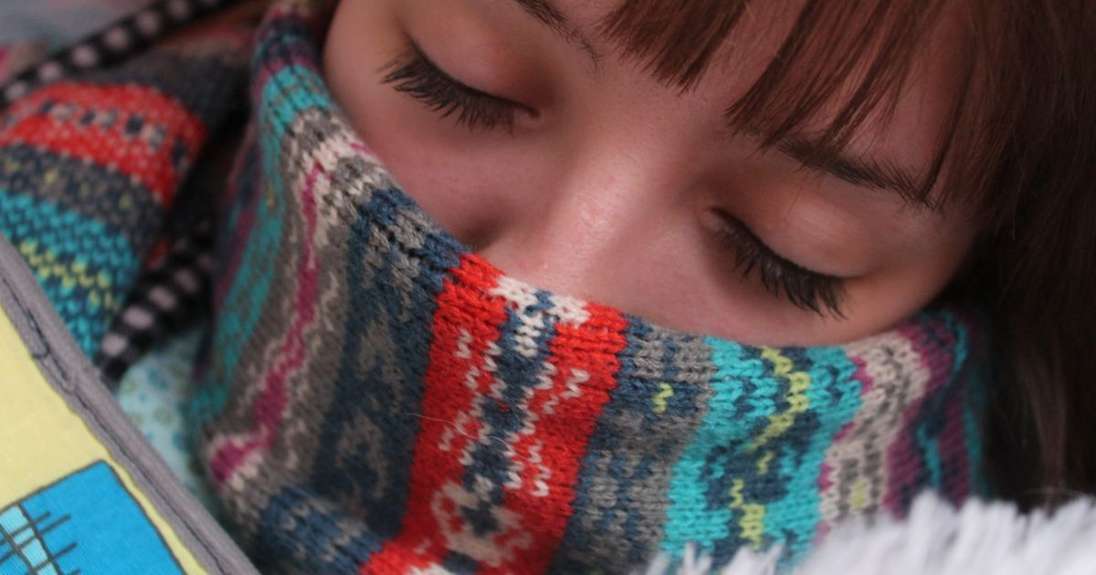 Епідемія грипу на тлі пандемії COVID-19: що спільного і відмінного у хвороб