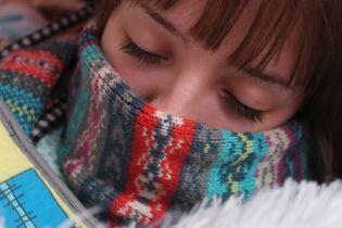 Заболеваемость гриппом идет на спад: за неделю умер один человек
