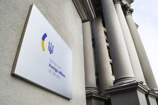 В МИД пояснили, что Украина не имеет никаких обязательств для приглашения наблюдателей ПАСЕ на выборы