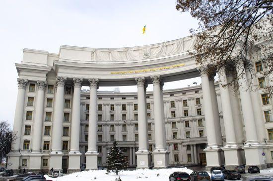 МЗС називає утисками українського православ'я затримання владики Климента в окупованому Криму
