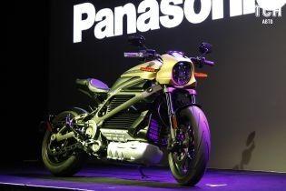 Harley-Davidson назвав ціну першого електробайка
