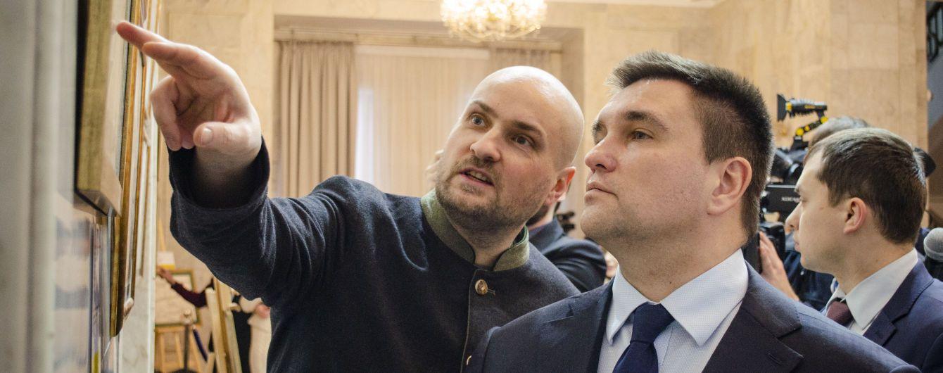 РФ готується впливати на місцеві вибори в Україні - Клімкін