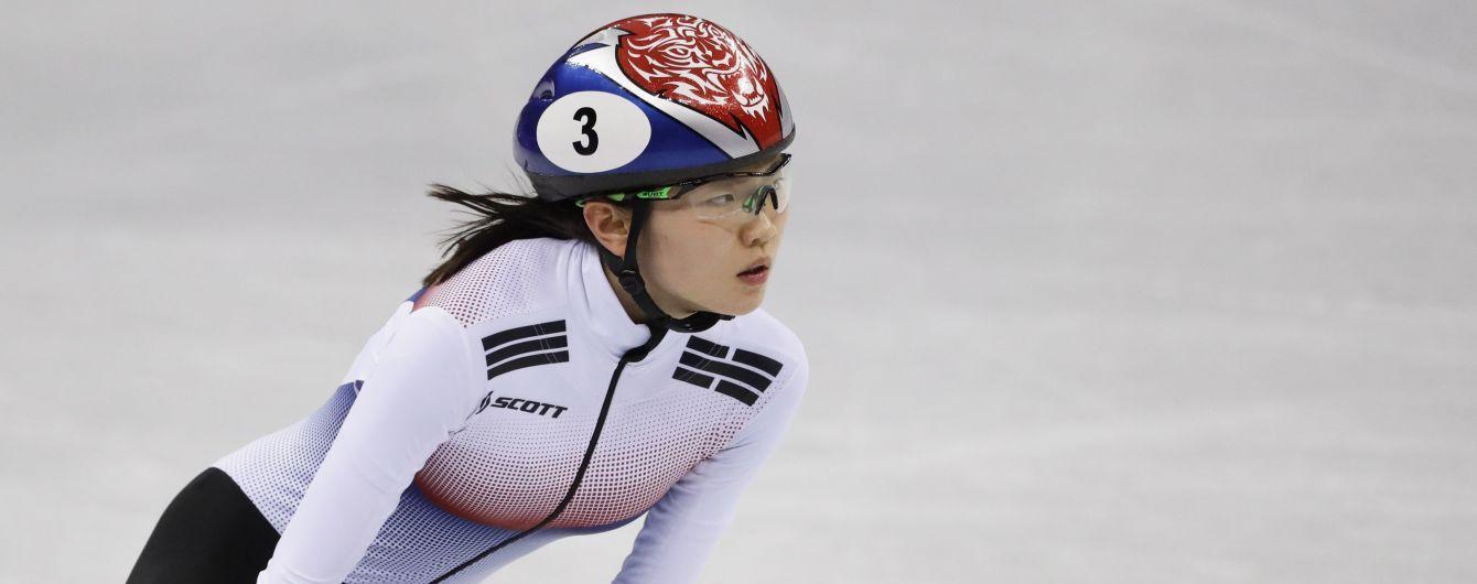 Двукратная олимпийская чемпионка обвинила тренера в сексуальном насилии