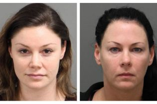 Принижували та мацали в туалеті: у США двох подруг звинуватили у сексуальному насильстві стосовно трансгендера