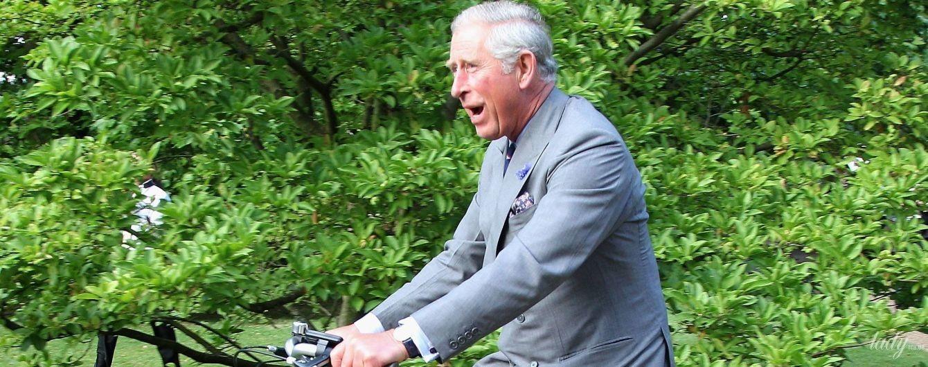 О короне, браке и любви: астропрогноз для принца Чарльза Уэльского