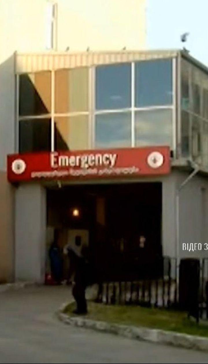 Свинячий грип атакував Грузію: від ускладнень померли 13 осіб