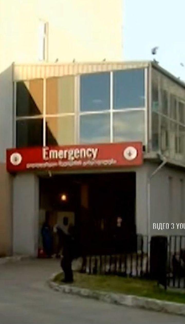 Свиной грипп атаковал Грузию: от осложнений умерли 13 человек