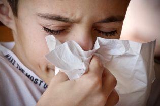 За последнюю неделю в Украине от осложнений гриппа учерло четверо человек