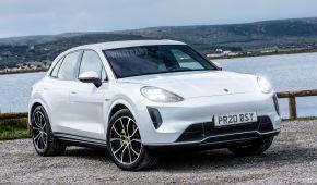В Porsche рассказали, когда появится электрический кроссовер Macan