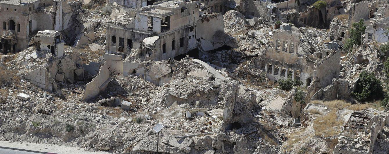 """Сирійські курди заявили про захоплення вісьмох бойовиків """"ІДІЛ"""", серед яких є українець"""