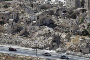 Военные США, России и режима Асада могли совершать военные преступления в Сирии - ООН