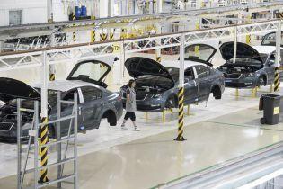 В Сербии планируют построить завод Skoda