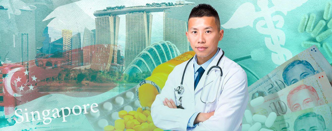 Как лечат в Сингапуре: роботизированая хирургия и впечатляющий сервис