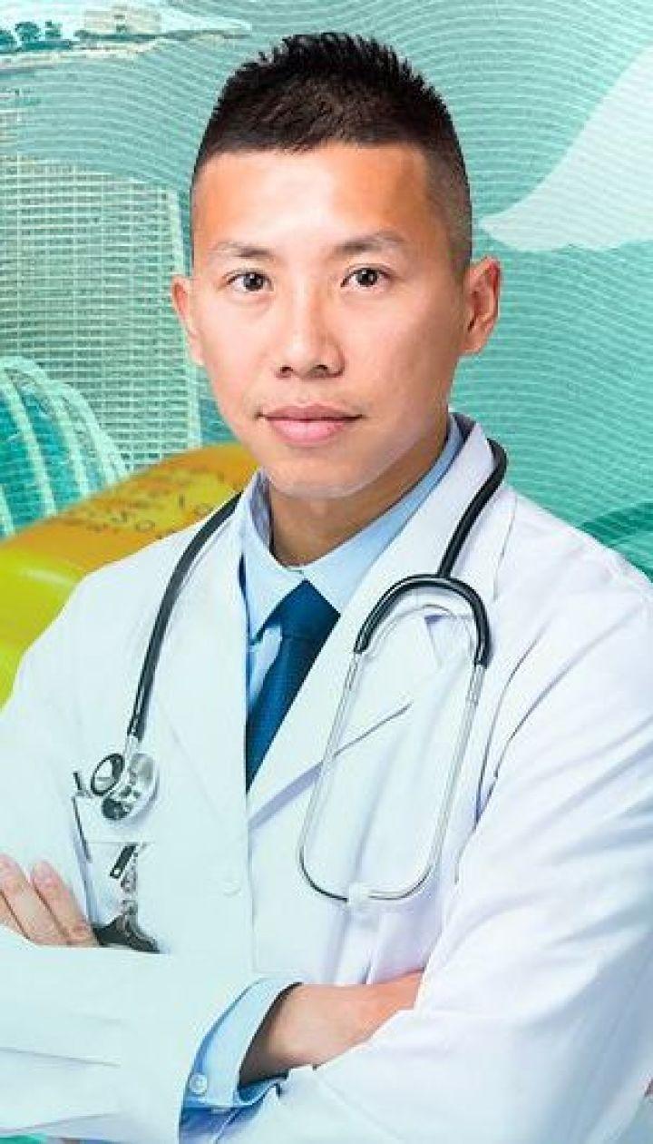 Як лікують у Сингапурі: роботизована хірургія і приголомшливий сервіс