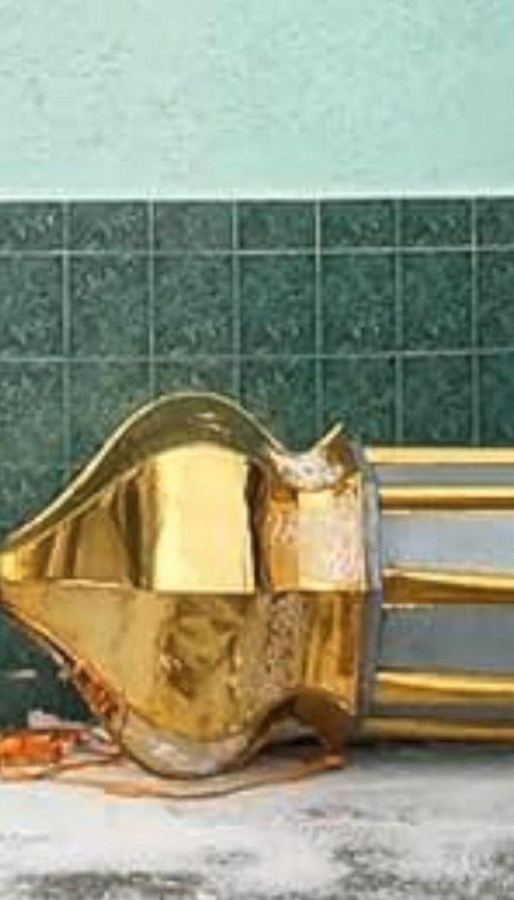 Церковный протест: в Виннице священник РПЦ сбросил купол храма, потому что с ним не продлили соглашение