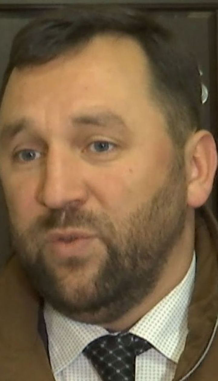Квартиру нардепа Виктора Кривенко обокрали