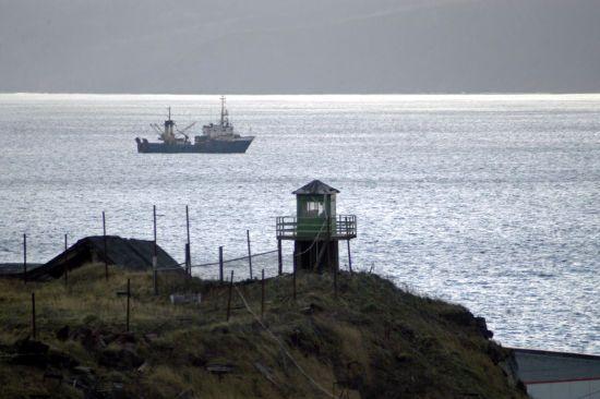 Потужний землетрус: на Курилах оголосили тривогу цунамі