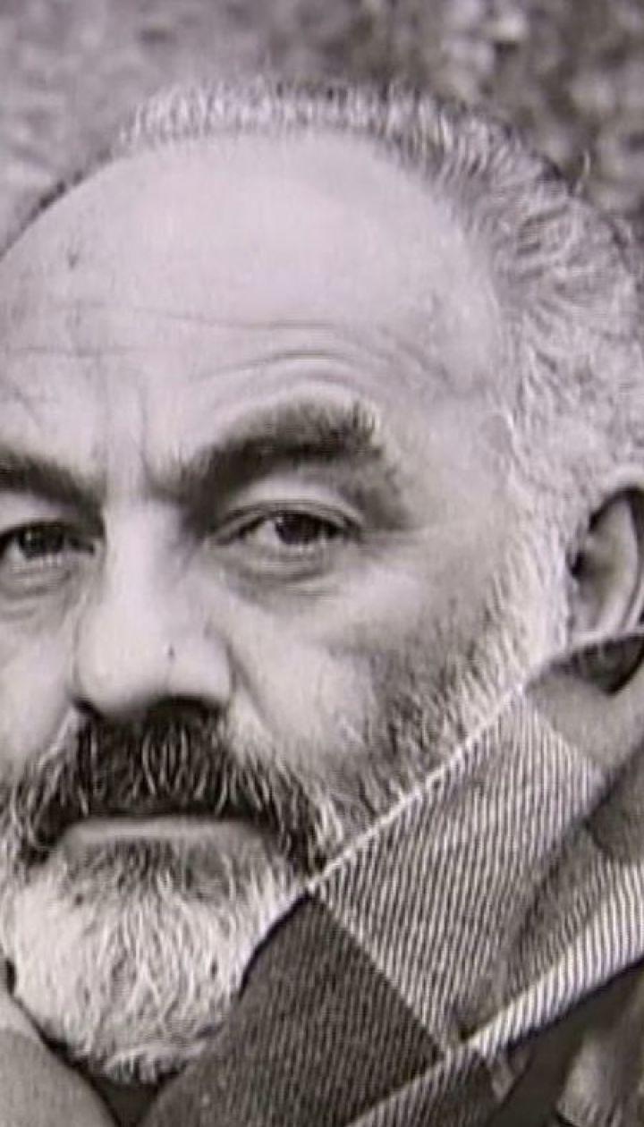 95 лет назад родился легендарный режиссер Сергей Параджанов