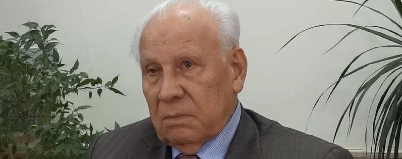 У Москві помер останній голова Верховної ради СРСР Анатолій Лук'янов