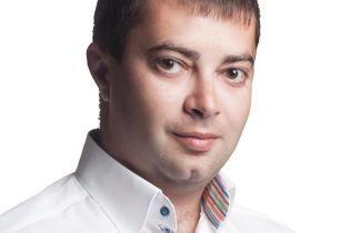 Полиция квалифицировала избиение депутата в Кривом Роге как покушение на убийство