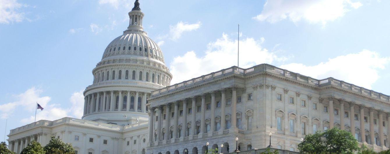 """""""Шатдаун"""" в США: законопроект о частичном финансировании правительства прошел Палату представителей"""