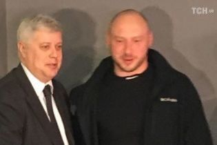 Украинский моряк, приговоренный к смертной казни в Иране, вернулся в Украину
