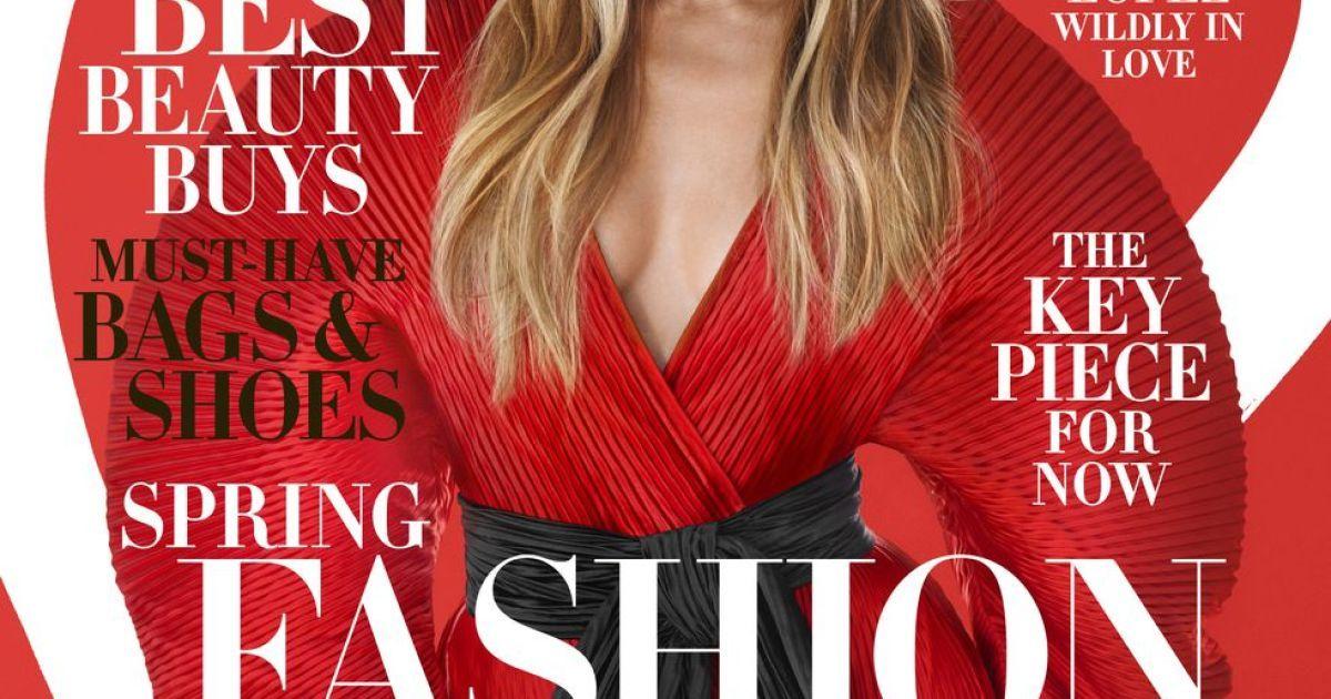 @ Harper's Bazaar