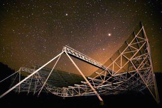 Таємничі сигнали в глибокому космосі можуть видавати інопланетяни - канадські вчені