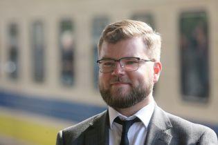 """Кравцова офіційно призначили очільником """"Укрзалізниці"""""""