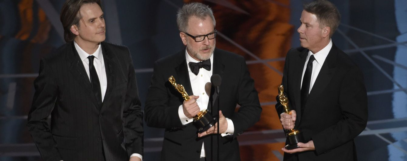 """Впервые за 30 лет церемония """"Оскара"""" пройдет без ведущего"""