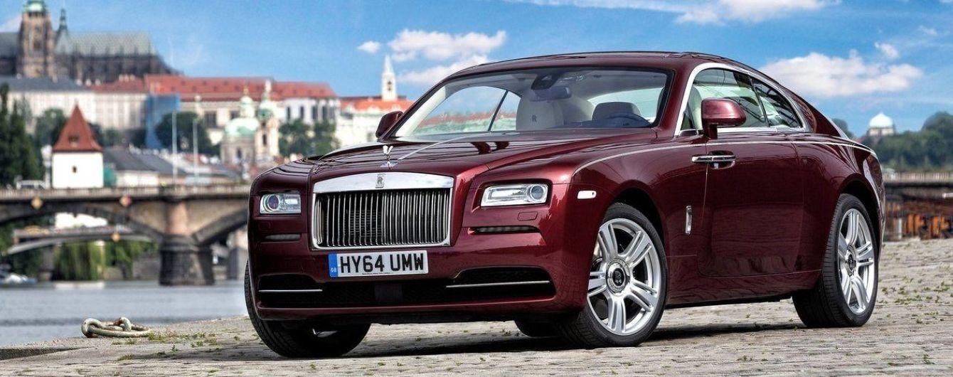 Америка стала главным  покупателем Rolls-Royce