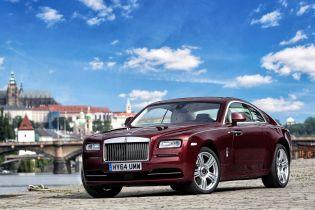 Америка стала головним покупцем Rolls-Royce