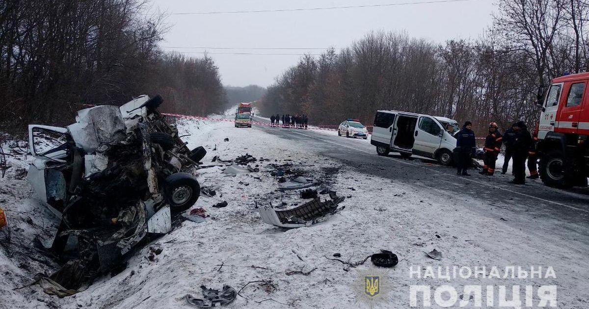 @ ГУ НП в Черновецкой области