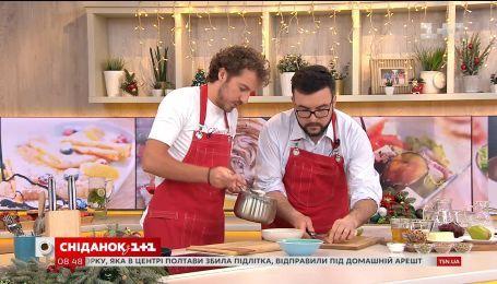 Вівсянка до сніданку: смачний рецепт від кулінарного експерта Євгена Клопотенка