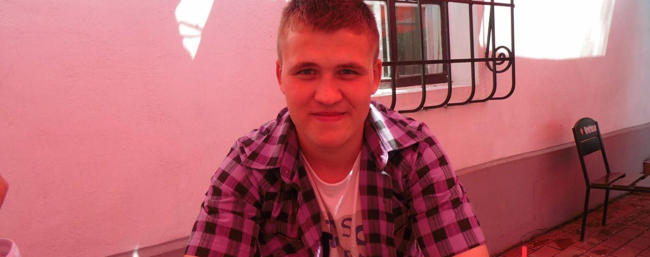 Сергей с Кировоградщины очень надеется на помощь неравнодушных людей