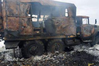 На Донбассе во время обстрела пострадали трое работников водоснабжающей станции