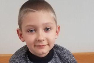 Опухоль в мозгу почти 6 лет развивалась в головке Владиславчика