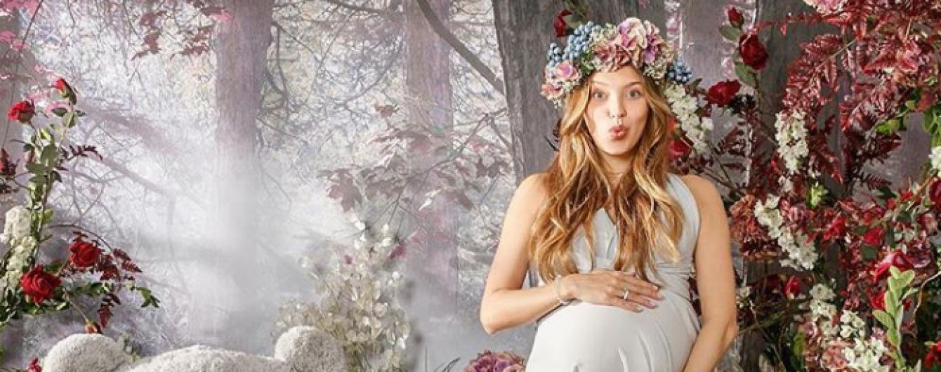 Регина Тодоренко рассказала, как во время беременности спасалась пивом