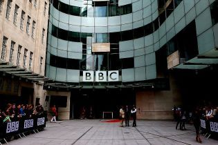 """В Росії звинуватили BBC в """"екстремістських публікаціях"""""""
