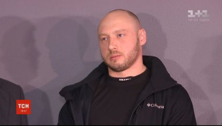 Украинский моряк, которому грозила смертная казнь в Иране, вернулся в Киев